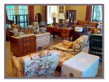 Estate Sales - Caring Transitions of Northern Virginia